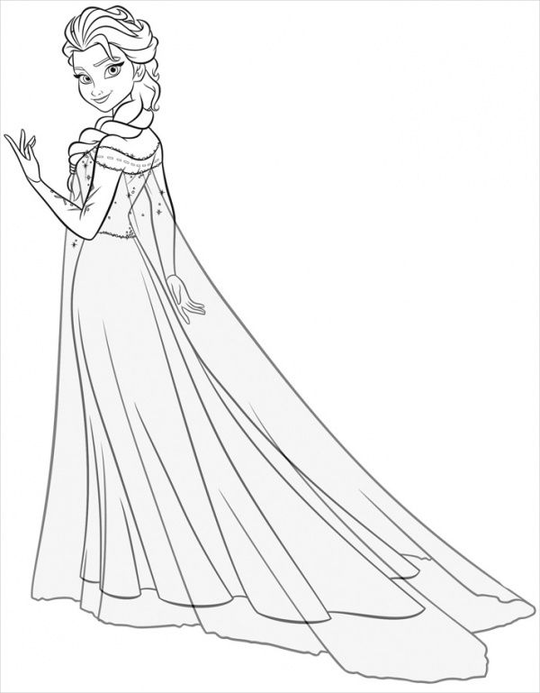 Amp Pinterest In Action Elsa Coloring Pages Frozen Coloring Disney Princess Coloring Pages