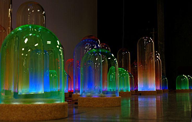 Exposition Nola @ Kunstuitleen Amsterdam