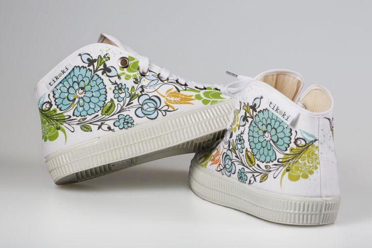 tenisky topánky pánske dámske naturelle adrienne tikoki