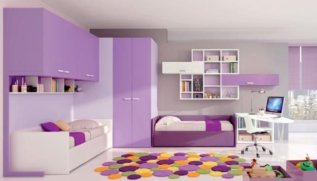 kids room design and decor, space saving ideas for storage and organization