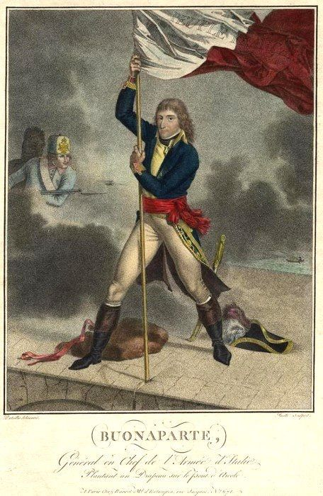 an introduction to the history of napoleons life This biography of napoleon bonaparte condenses his life and  bonaparte was  narrowly defeated in one of history's greatest battles: waterloo.