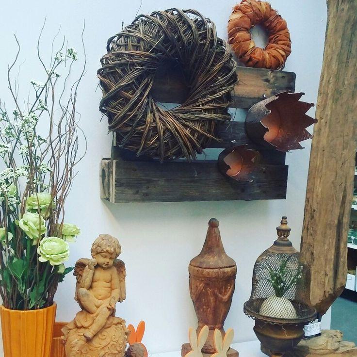 #Wielkanoc #kwiaciarnia #kwiaicrniaszczecin #kompozycje #świętawielkanocne