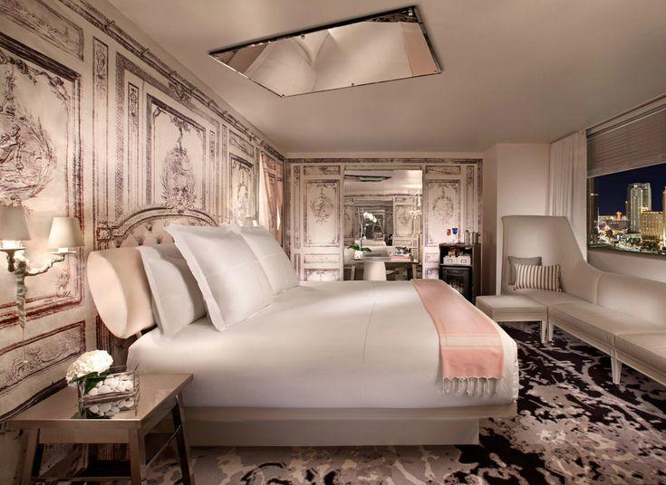 The Best Hotels In Las Vegas VegasThe NevadaVegas VacationTop Interior DesignersBest