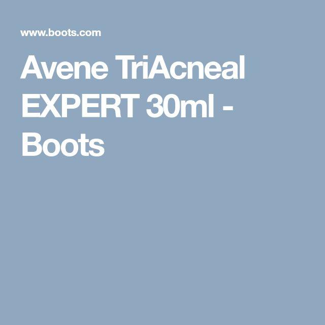 Avene TriAcneal EXPERT 30ml - Boots