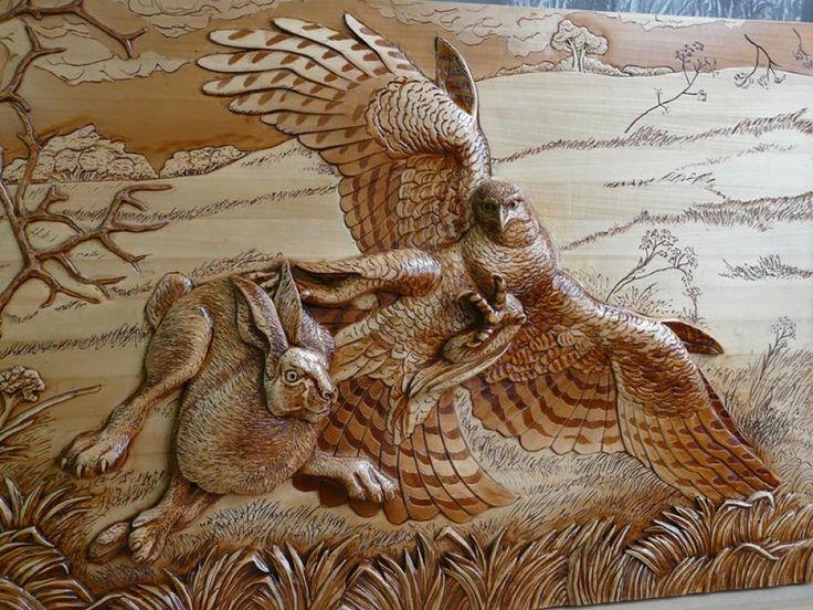 207 Best Carved Fireplace Mantles Images On Pinterest