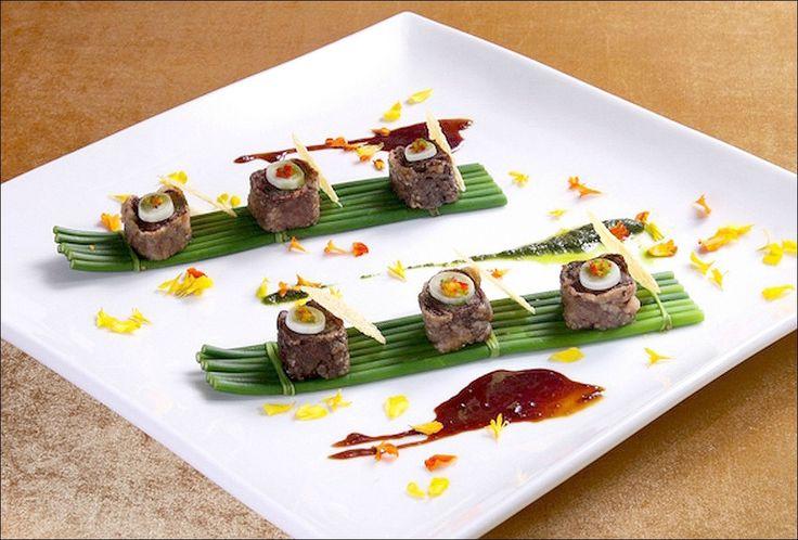 Petits trains de gourmandises, sur rivières de verdures ! ;) (Le Gastronome Parisien) > Si on aime, on le dit… Et on partage la...