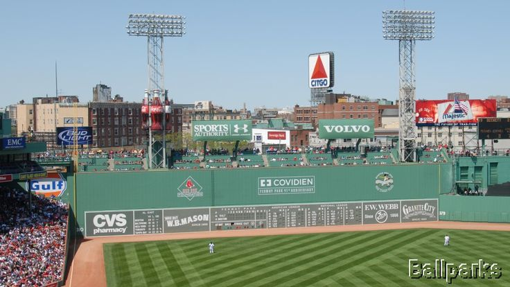Green Monster!!