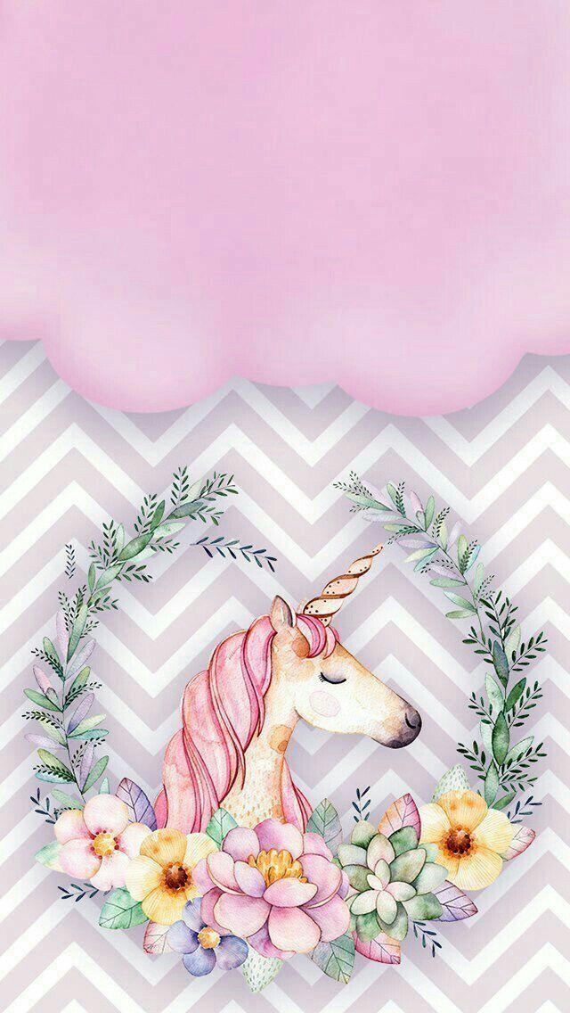 Pin On 3d Wallpapers Iphone unicorn wallpaper pinterest