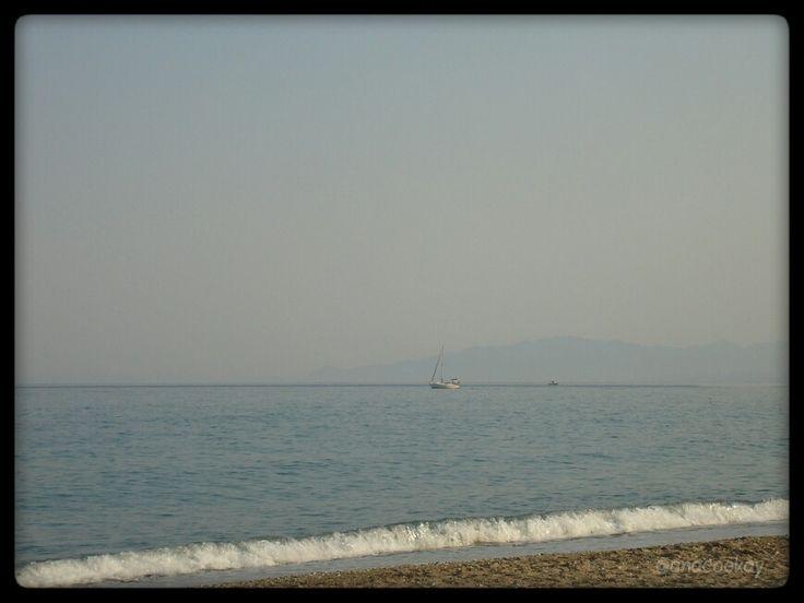 Kyparissia #beach #summer #Greece