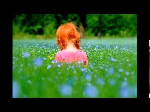 Dancing on Green Grass