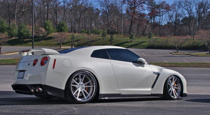 #Nissan #GT-R #R35