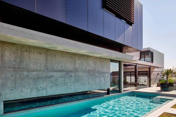 Practical family home provides warm and relaxed atmosphere with plenty of light - CAANdesign | Architecture and home design blog