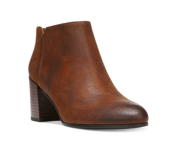 Franco Sarto Narcissa Booties - Booties - Shoes - Macy's