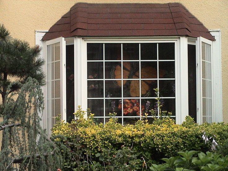 12 best Bay window design images on Pinterest Bow windows