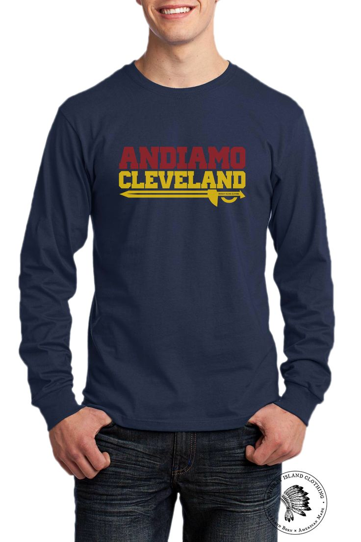 Andiamo Cleveland Basketball