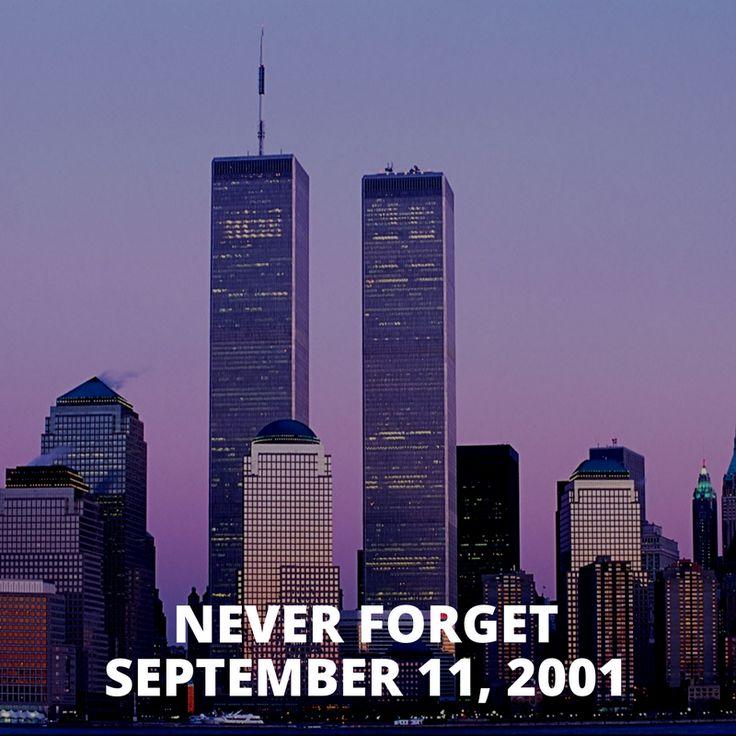 We Remember!!!