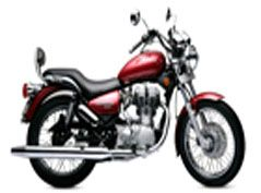 Most popular and latest Royal Enfield Thunderbird Twinspark Reviews in india 2013.