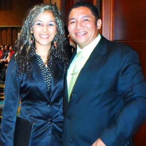 Nell David Perez Gaitan, empresarios del año