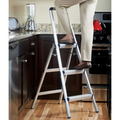 Step Stool/Ladders & 37 best Toolbox Girly Style images on Pinterest | Pink tool box ... islam-shia.org