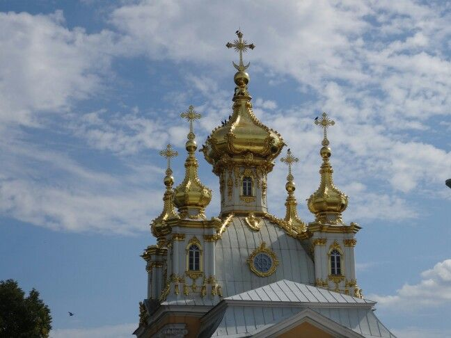 Saint-Petesburg, Rusia