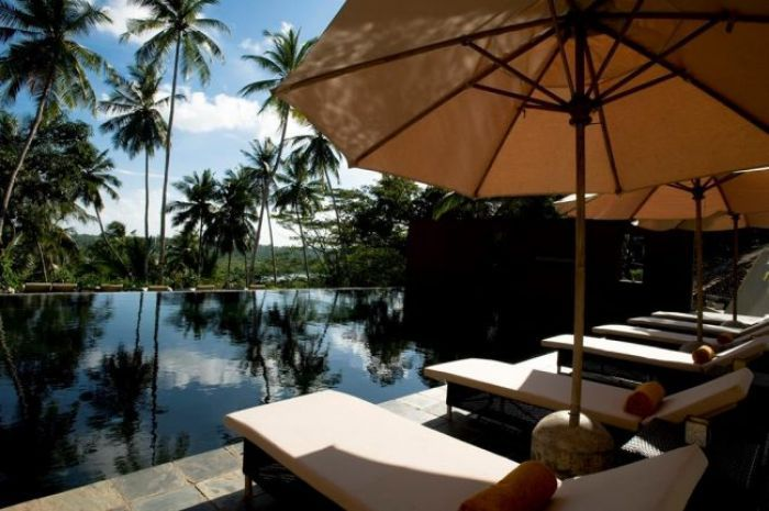 6 Adult-Only Resorts to Book for an Exotic Child-Free Vacation - Kahanda Kanda in Galle, Sri Lanka