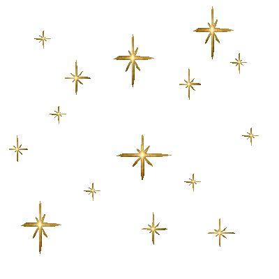 Гифки звезды на прозрачном фоне