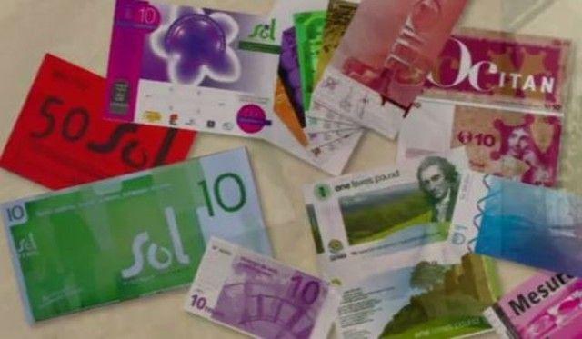 Les monnaies locales complémentaires ou larecherche d'unefinance porteuse desens