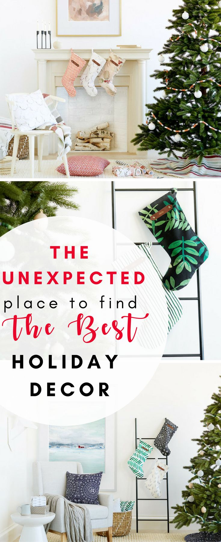247 best Winter and Holiday Decor Inspiration images on Pinterest ...