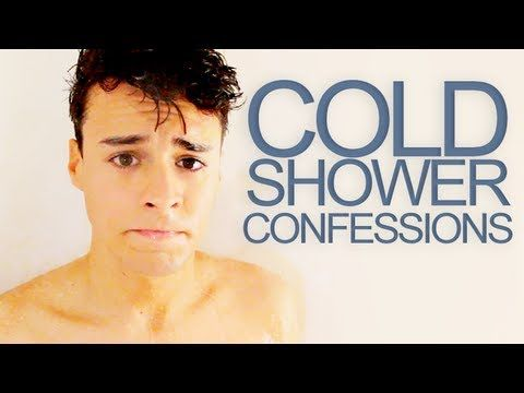 Cold Shower CONFESSIONS