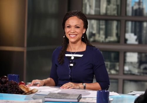 After ugly departure from MSNBC, Melissa Harris-Perry signs on... #MSNBC: After ugly departure from MSNBC, Melissa Harris-Perry… #MSNBC