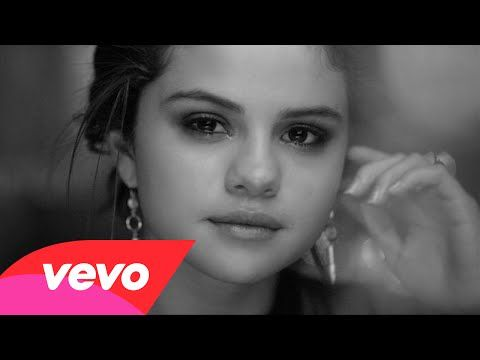Selena Gomez - The Heart Wants What It Wants (Official Video) - YouTube - New single... AMAZING!