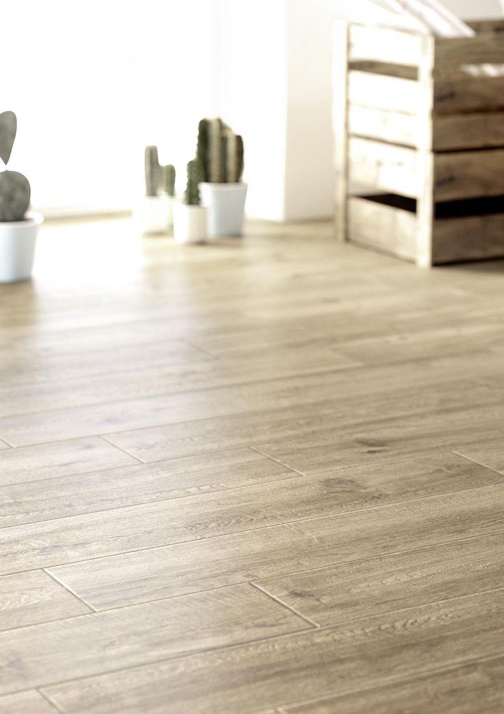 Treverkway - wall and floor wood effect porcelain tiles