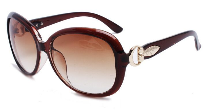 Sunglasses for women Polarized red acetate multi eyewear female womens sun glass top quality retro pilot 3026 sexy mixed 10 $55.53