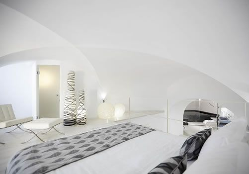 Photo Gallery - Cloud9 - Santorini Luxury Villas