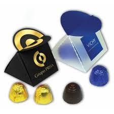 Chocolates publicitarios