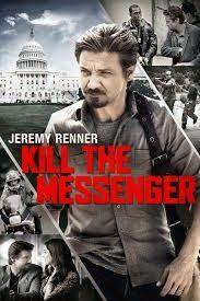 Kill the Messenger (2015) | ANEKA CINEMA