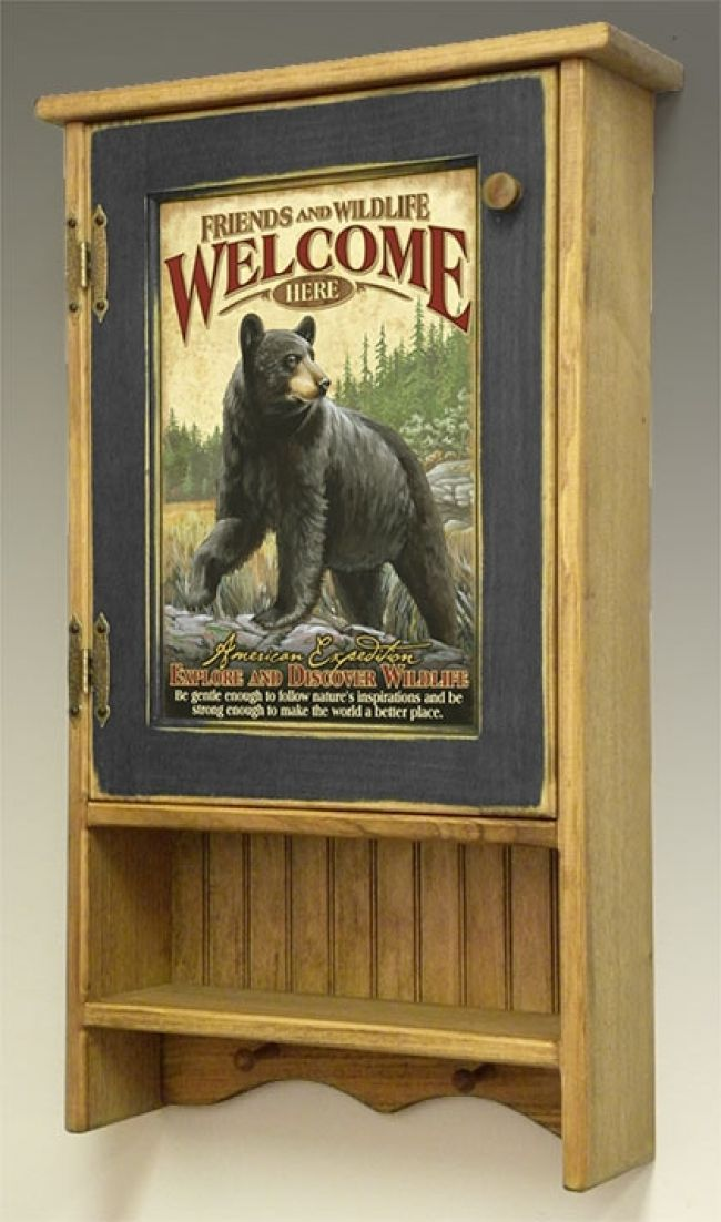 Black Bear Decor And Gifts