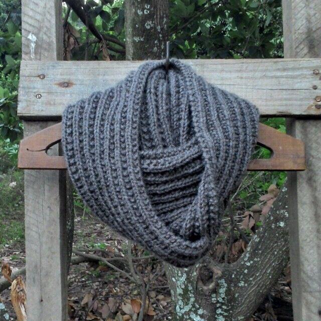 Gola de trico / tricot