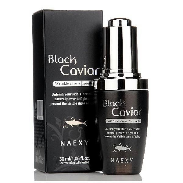 Black Cavior, Naexy