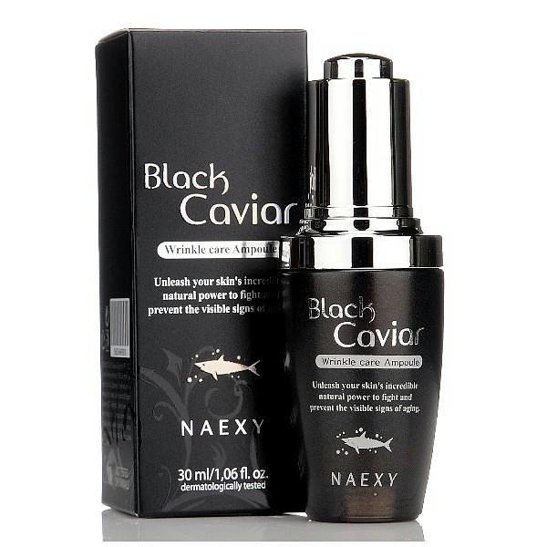Black Cavior, Naexy