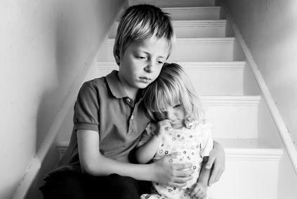 La violence conjugale et familiale