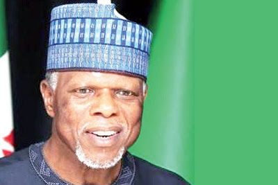 Customs Boss Hameed Ali Has Closed Door Meeting WIth President Buhari; See What He Said After