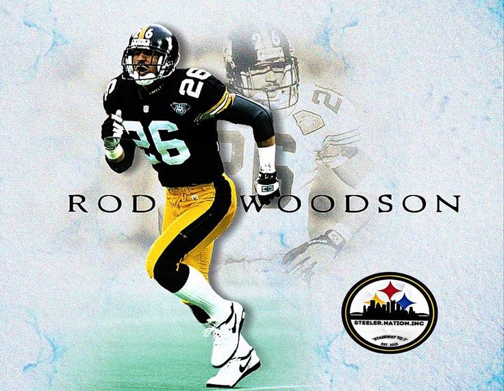 "643 Likes, 3 Comments - JWP (@steeler.nation.inc) on Instagram: ""Happy birthday to Rod Woodson! #steelers -- -- Click the link in my bio and join me in winning…"""