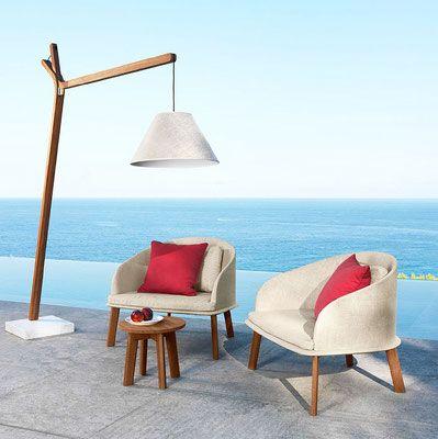 New:CLEO by Marco Acerbis for Talenti - Design de Jardins, Garden Design, Diseño de Jardines