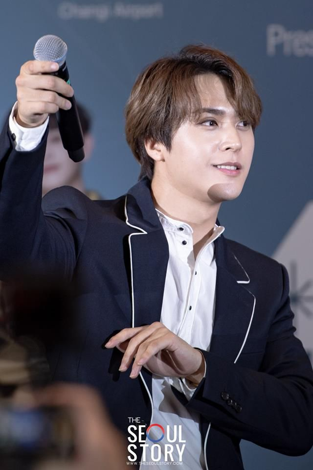 Dongwoon Highlight Vocalist Highlights Gemini