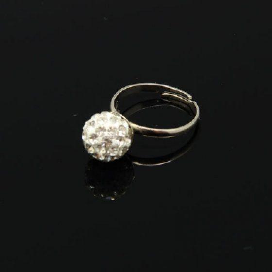 Gyűrű shamballa 2.