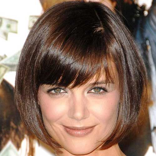 Emo Hairstyles And Long Hairstyle For Teens With Oval Face: 17 Best Ideas About Cute Bob Haircuts On Pinterest