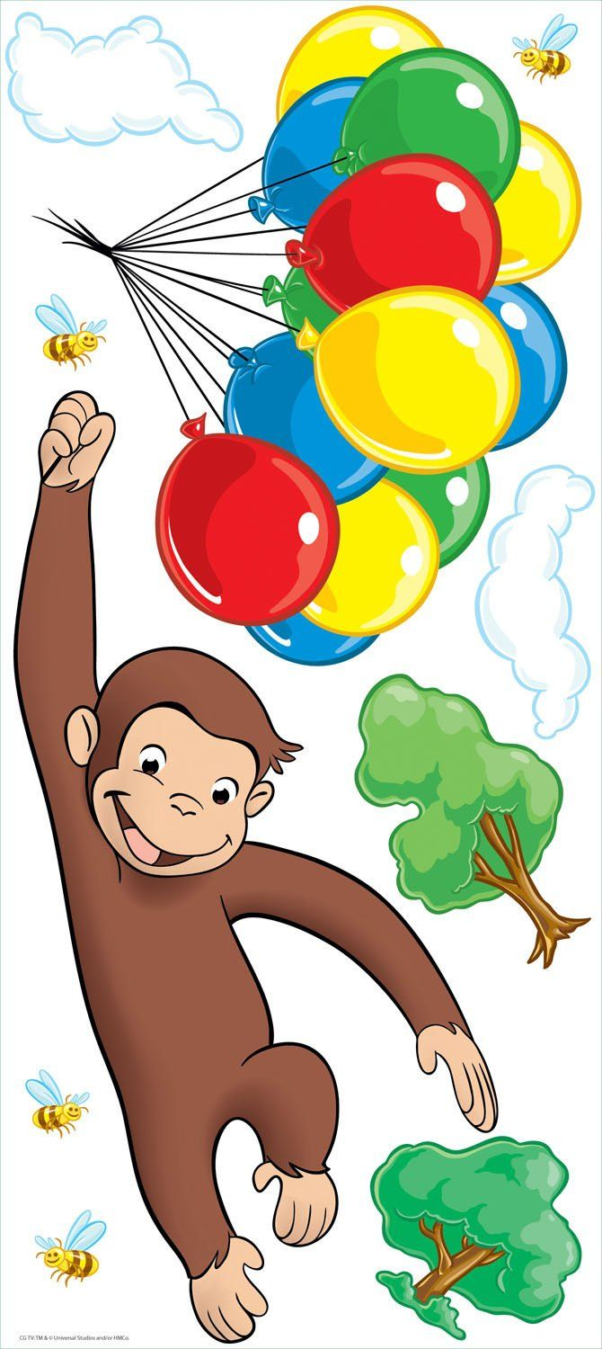 830 Best Curious George Images On Pinterest Curious George 2nd
