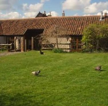 Calf Cottage & Chicken Cottage, Frome, Somerset (Sleeps 1-9) Self Catering Holiday Accommodation in England.