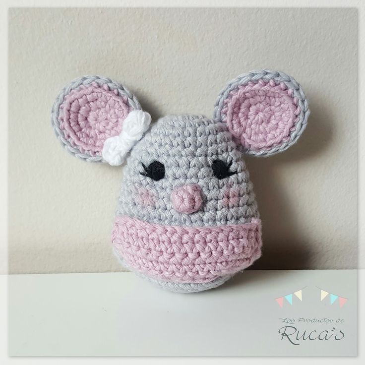 198 best Ganchillo images on Pinterest | Crochet toys, Crocheting ...